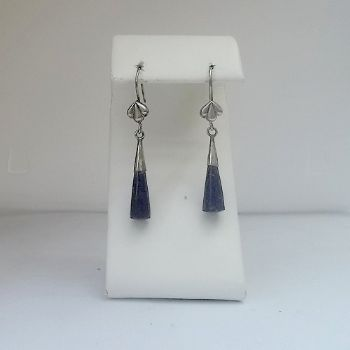 Traditional Tribal Lapis Drops